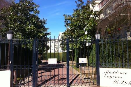 Beau studio proche Parc de Sceaux - Sceaux - Apartmen