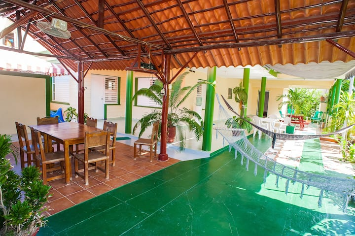 **A dream house to experience in Varadero. 2**