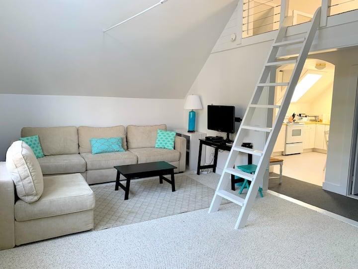 BQ Apartment, Northeast Harbor