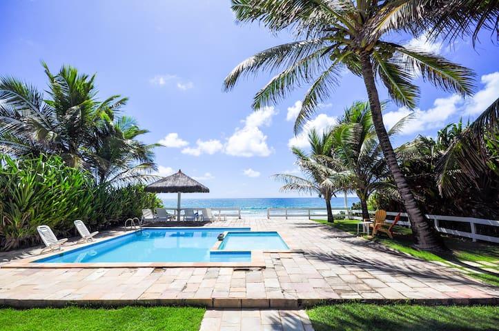 La Feliz - Beach House