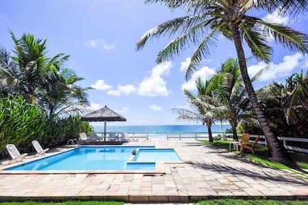 La Feliz - Casa de Praia