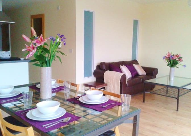 1 Bed Flat 5mins to Tube& Westfield - Londen - Appartement