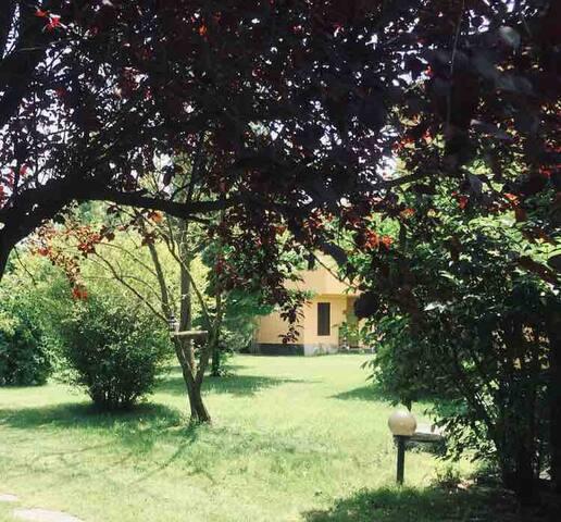 Kartepe bölgesinde manzaralı bir ev