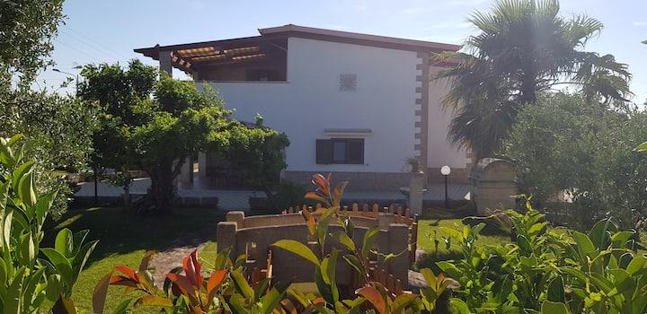 Villa Stella - Salento Puglia