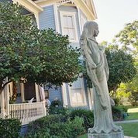 Jasper TX Guest House  Rental - Lake Sam Rayburn