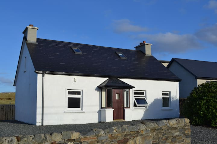 Annie Bhearnai, Gortahork Donegal - Gortahork - Haus