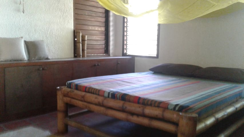herbs guest house - Moalboal