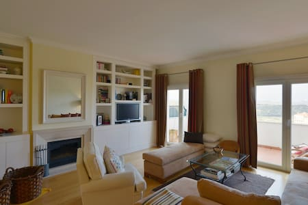 Campo Real Golf Apartment - Torres Vedras - Appartement