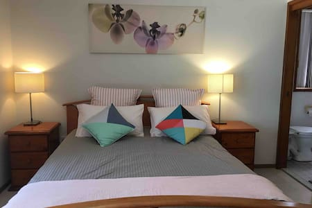 Private En-suite room in farm guest house