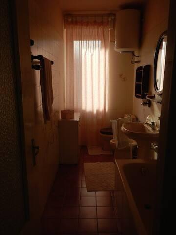 AOSTA Romana, appartamento