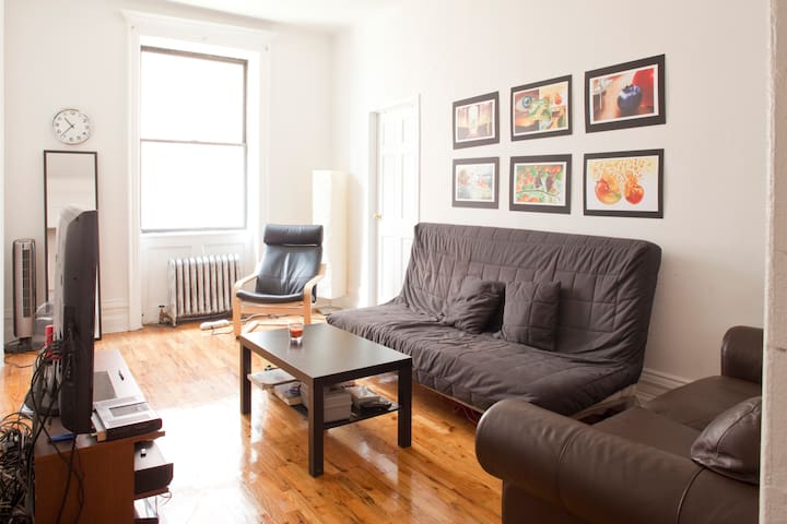 GREAT Private Room in Chelsea!