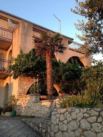 Villa Gaby - Novi Vinodolski - Huis