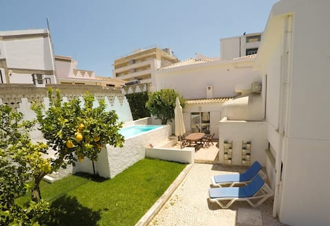 Room Duna at Villa Casa dos Picos w/Pool & Garden