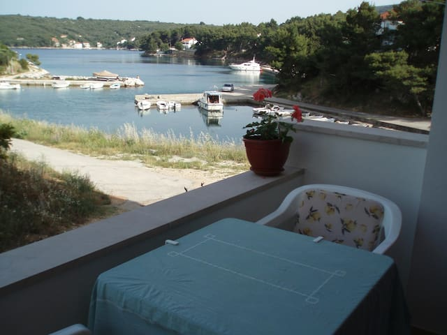 Apartments Marija for 2 to 5 person - Brbinj
