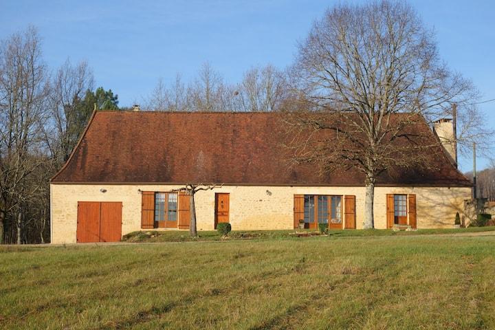 Maison récemment rénovée, Modernité