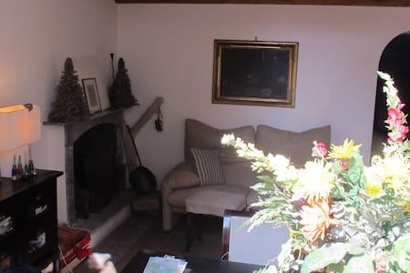 Appartamento in casa d'epoca - Carate Brianza