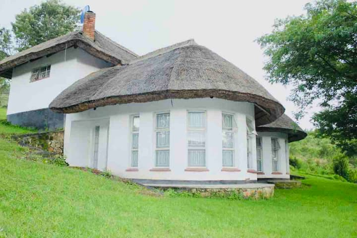 Nyanga Family Cottage