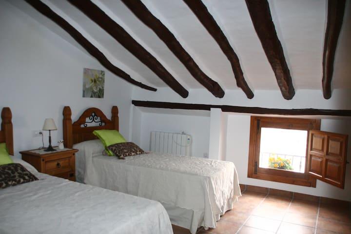 Casas con encanto en Cehegin - Cehegín - Hus