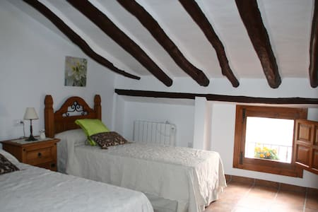 Casas con encanto en Cehegin - Cehegín - Rumah