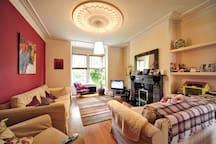 En-suite Double Room in Gosforth