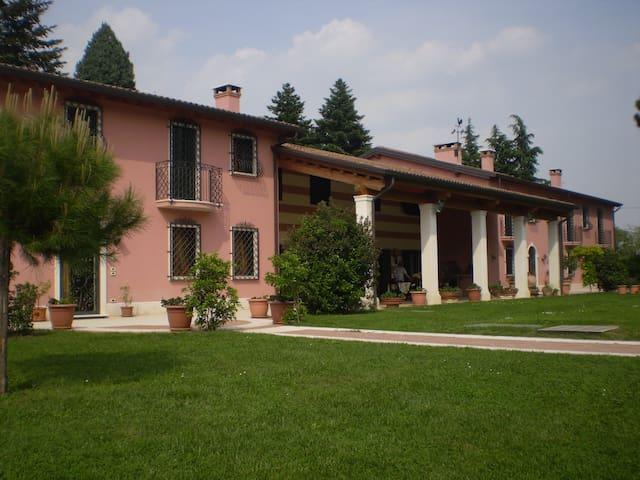 Un angolo di quiete - Appartamento Olivella (3p) - Creazzo - Flat