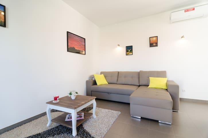 Casa Sol Eterno - Próximo à Praia - Pêra - Leilighet