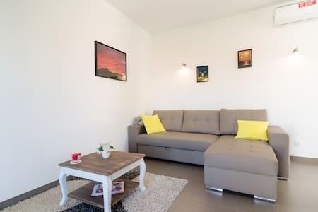 Casa Sol Eterno - Próximo à Praia - Pêra - 아파트