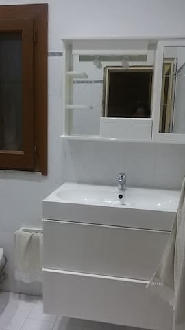 confortable place - Sparta - Appartement