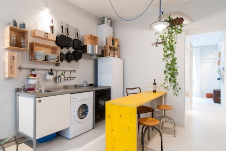 Whole Flat in Milano - Milan - Appartement