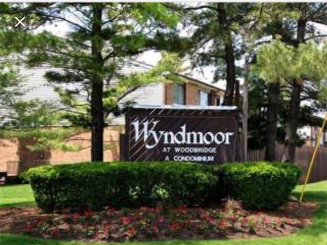 Weekend/ Week Getaway :) - Woodbridge Township - Condomínio