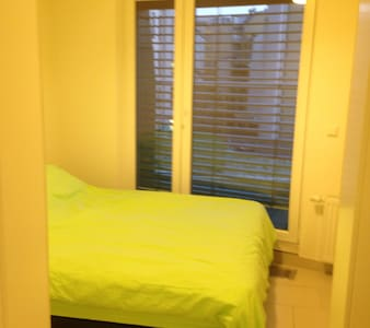 Modern Room in Centre Near Gare - Luxembourg - Apartment