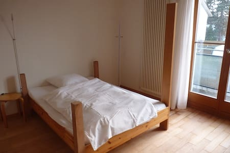 New renovated, with own bathroom - Basel