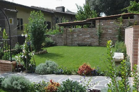 Romantic apartment in town - city center - Wi-Fi - Montepulciano - Wohnung