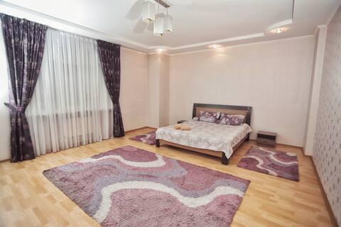 Очень просторная квартира в Жилом Комплексе