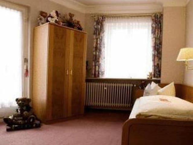 Teddybärenhotel, (Kressbronn a. B.), Einzelzimmer - Kategorie M