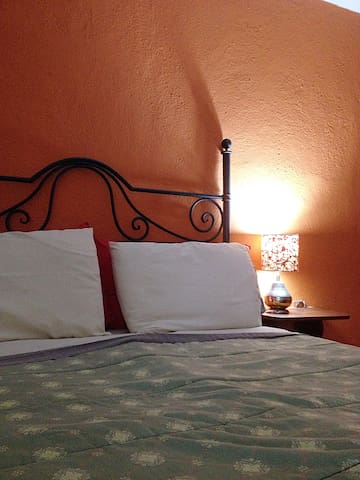 Casa La Hacienda Bed and Coffee #2 - Guanajuato - Guesthouse