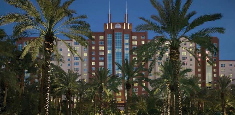 Hilton Vacations Club at The Flamingo - Las Vegas - Huoneisto