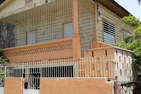 """Charming """"Real Puerto Rican"""" House - Ponce"""