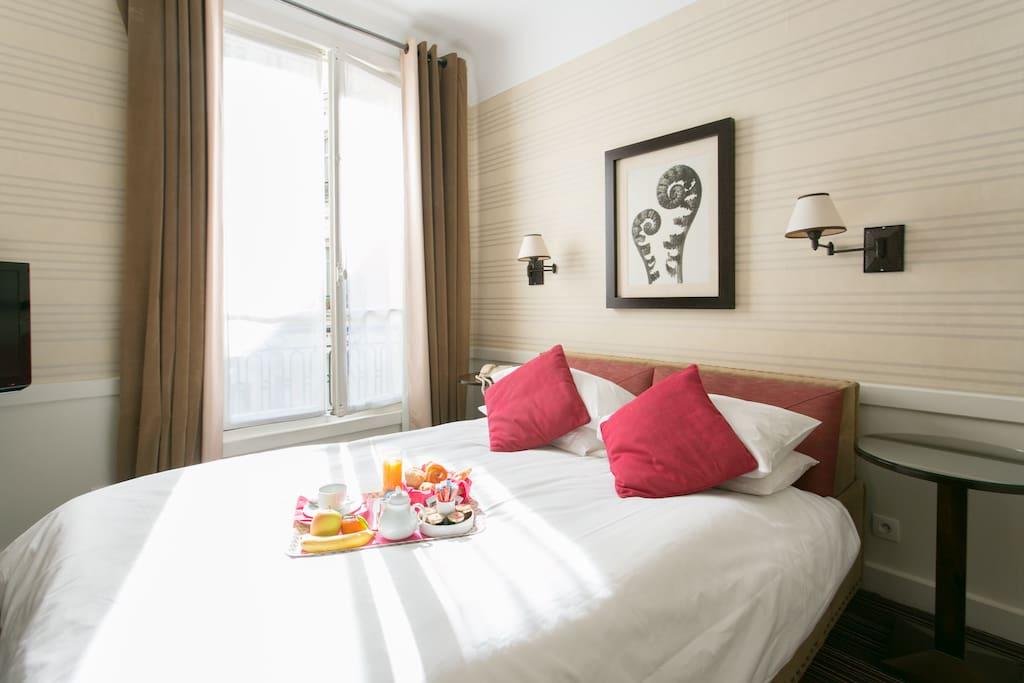 Paris Apartments For Rent Champs Elysee