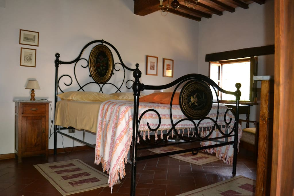 Agriturismo Fontecastello - Tuscan's typical bed