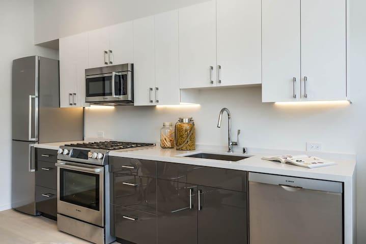 Luxury Potrero Hill/Dogpatch Condo
