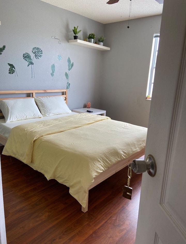 Green Life Room 🌴☘️