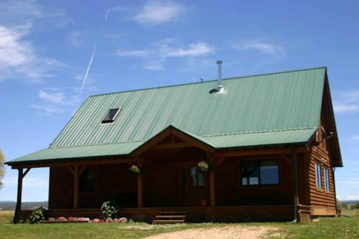 Spacious House in Western Colorado
