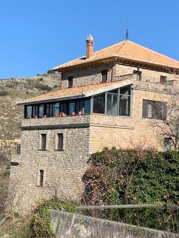 Gran Casa Rural Cortijo Argumosa