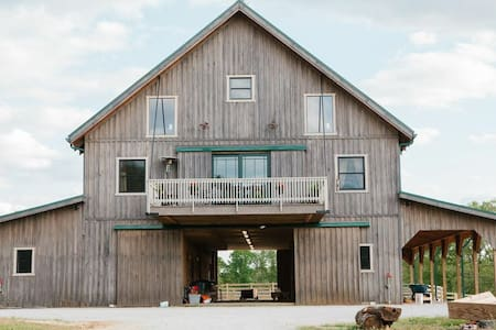 Farm Retreat 1 hour from Nashville - McEwen - House