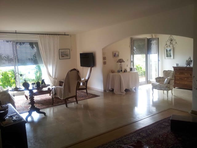 Appartement d'exception en Corse - Ville Di Pietrabugno - Apartment
