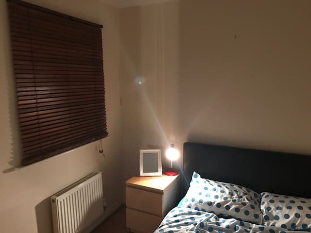 Clean, homely and quiet flat - Nottingham - Wohnung
