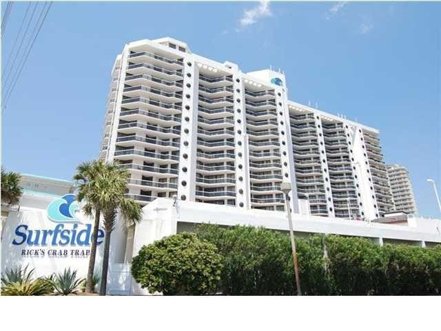 Surfside Condo - 2BR/2BA, Sleeps up to 8 people. - Miramar Beach - Apartamento