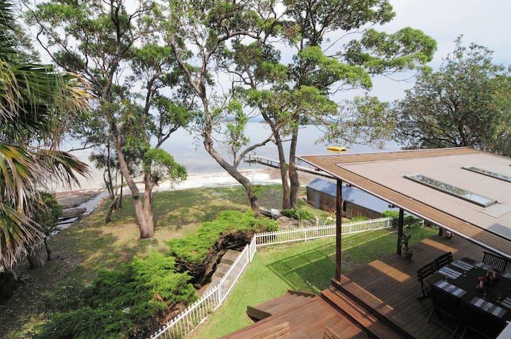 Sunset Bay :: Jervis Bay Rentals