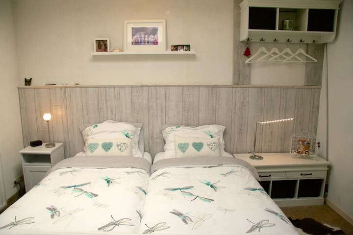 B&B bij Ben en Bets - Kwadendamme - Bed & Breakfast